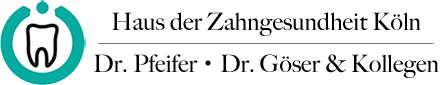 Haus der Zahngesundheit Logo